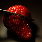 Strawberry Series 03 by Kevin Ramsey