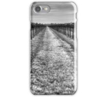 Dry Vines iPhone Case/Skin