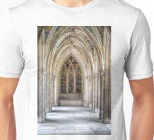 Arcs Of Duke Chapel Unisex T-Shirt