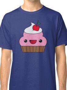 Cute Cupcake Classic T-Shirt
