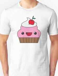 Cute Cupcake T-Shirt