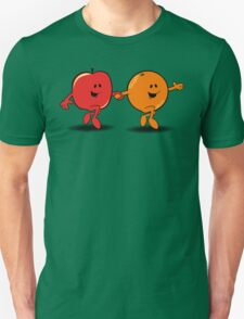 Apples and Oranges T-Shirt