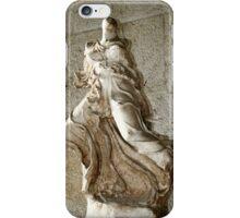 Greek Goddess iPhone Case/Skin