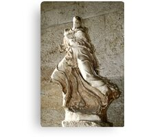 Greek Goddess Canvas Print