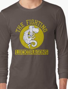 The Fighting Luckdragons T-Shirt