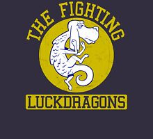 The Fighting Luckdragons Unisex T-Shirt