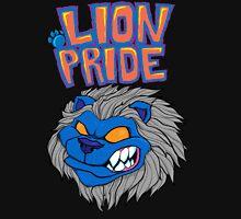 Lion Pride Unisex T-Shirt