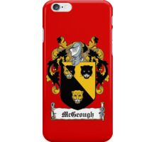 McGeough (Armagh) iPhone Case/Skin