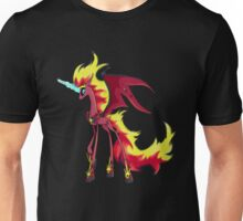 My Little Pony - MLP - Nightmare Sunset Shimmer Unisex T-Shirt