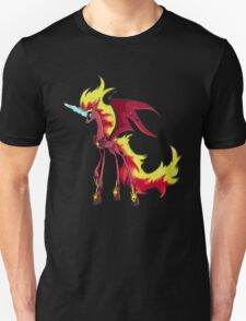 My Little Pony - MLP - Nightmare Sunset Shimmer T-Shirt