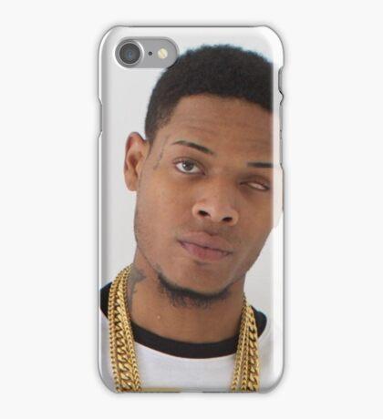 Fetty Wap 2 iPhone Case/Skin
