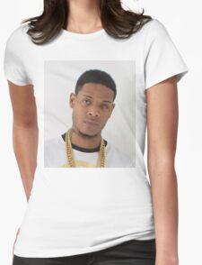 Fetty Wap 2 Womens Fitted T-Shirt