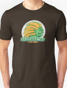 Greenskins  T-Shirt