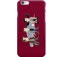 Sam, Dean, Castiel iPhone Case/Skin