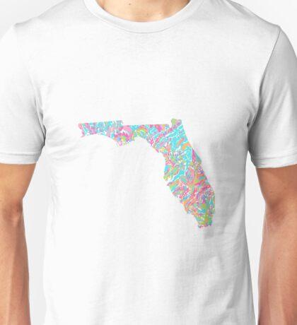 Lilly States - Florida Unisex T-Shirt