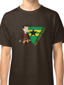 Big Damn Hero Classic T-Shirt