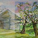 Green Pastures by ddonovan