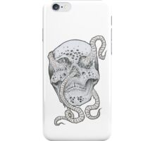 Pierced From Within iPhone Case/Skin