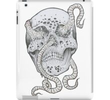 Pierced From Within iPad Case/Skin