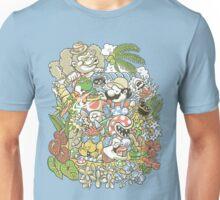 Super Maui-O! Unisex T-Shirt