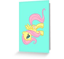 Pony Cards Greeting Card