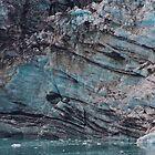 Margerie Glacier v4, Glacier Bay Alaska by JMChown