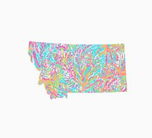 Lilly States - Montana Unisex T-Shirt