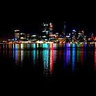 Bright Lights, Big City  by Rob Hawkins