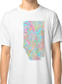 Lilly States - North Carolina Classic T-Shirt