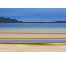 Bay Tides Out Photographic Print