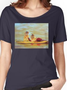 Lifesavers Watching................ Women's Relaxed Fit T-Shirt