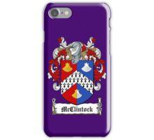 McClintock (Donegal) iPhone Case/Skin