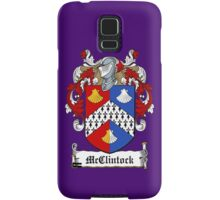 McClintock (Donegal) Samsung Galaxy Case/Skin