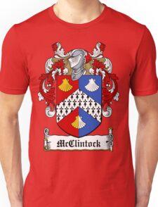 McClintock (Donegal) Unisex T-Shirt