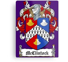 McClintock (Donegal) Metal Print