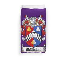 McClintock (Donegal) Duvet Cover