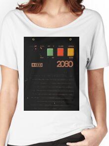 Freezer T-Shirt Women's Relaxed Fit T-Shirt