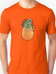 Pineapple Bomb T-Shirt