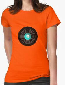 2005 Eye Womens Fitted T-Shirt