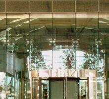 Borgata Entrance ^ Sticker