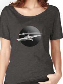 Viper Fly By Women's Relaxed Fit T-Shirt