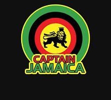 Captain Jamaica T-Shirt