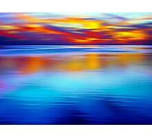 Colorific Night Photographic Print