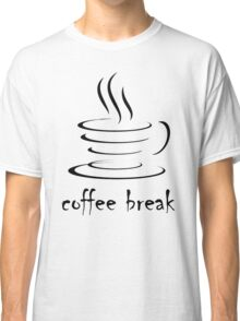 C0FFee B Activate! Classic T-Shirt