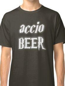 Accio Beer! Classic T-Shirt