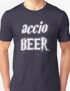 Accio Beer! T-Shirt