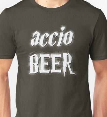 Accio Beer! Unisex T-Shirt