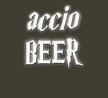 Accio Beer! Unisex T-Shirt