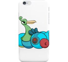 Ezlo's New Taxi iPhone Case/Skin