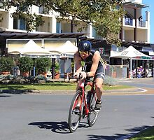 Kingscliff Triathlon 2011 #450 by Gavin Lardner